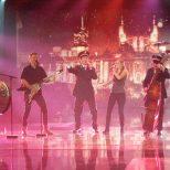 Heilsarmeeband vertritt die CH an der Eurovision